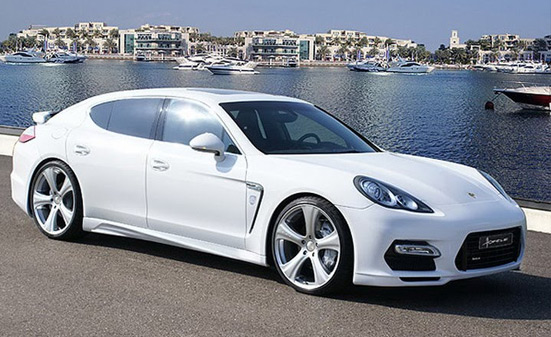 rent a porsche panamera in italy | karisma luxury car rental italy
